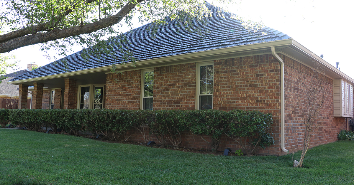 Amarillo Roofing by Texas Plains