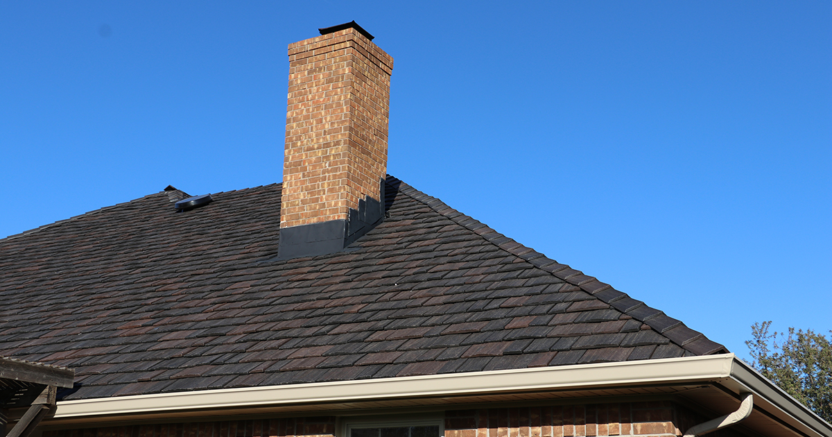 Amarillo Residential Roofing Systems