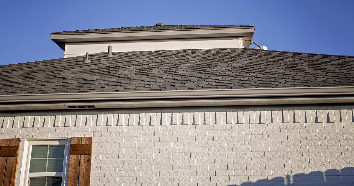 Amarillo Residential Roof Repair